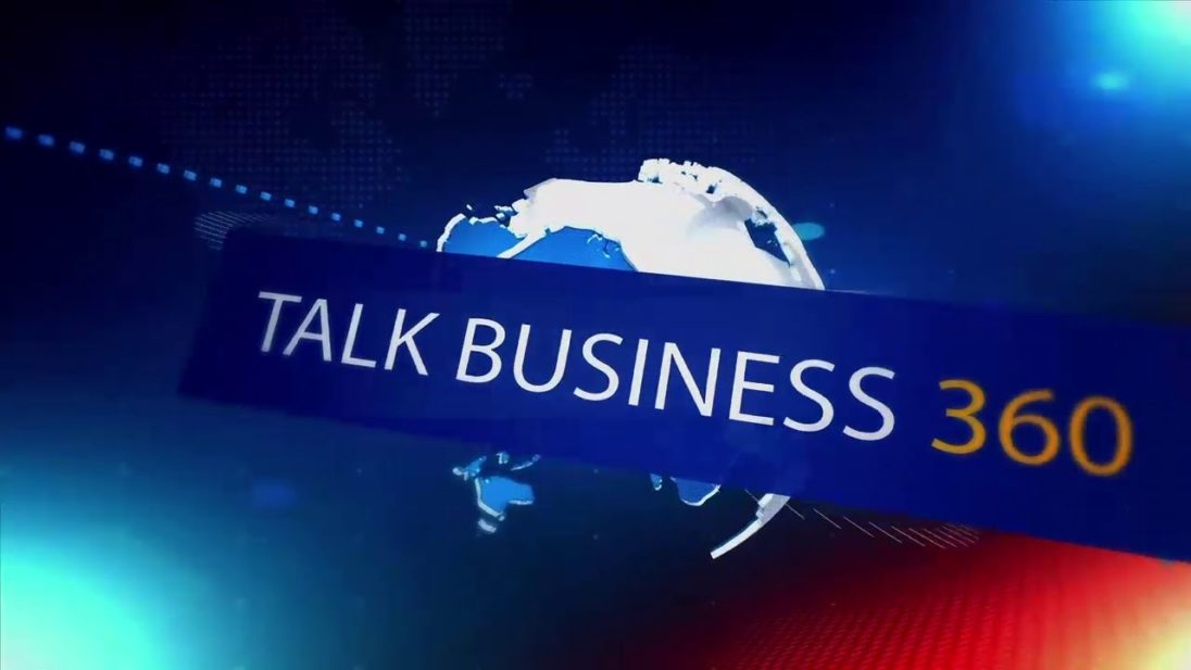 Talk business 360