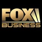 Fox Business logo Square