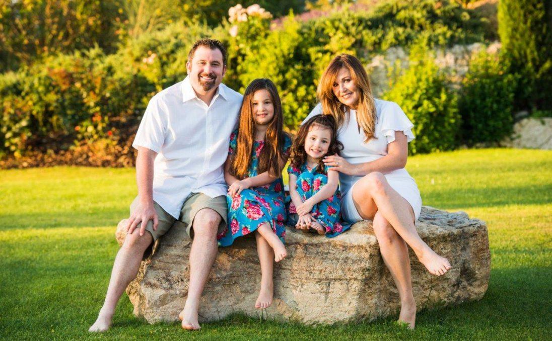 Mendelsohn's Family-12