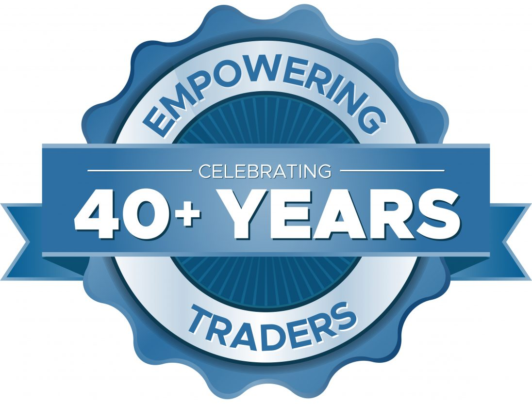 Vantagepoint Celebrates 40 Years of Empowering Traders Daily